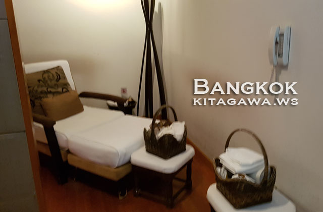 Royal Orchid Spa Lounge