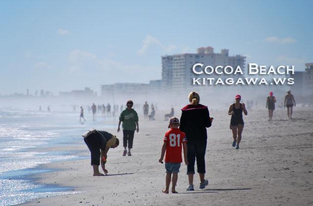 ココアビーチ Cocoa Beach