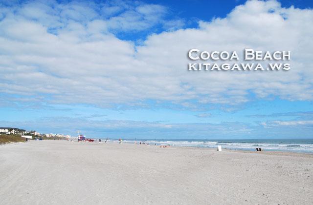 ココアビーチ