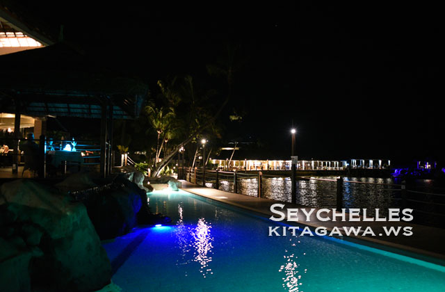 Le Meridien Fisherman's Cove