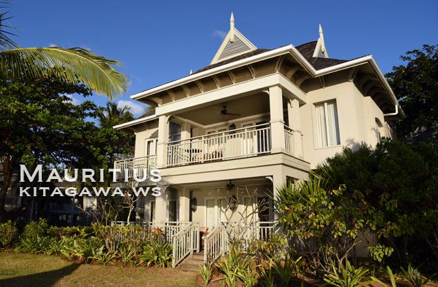 Beach Front St. Regis Suite
