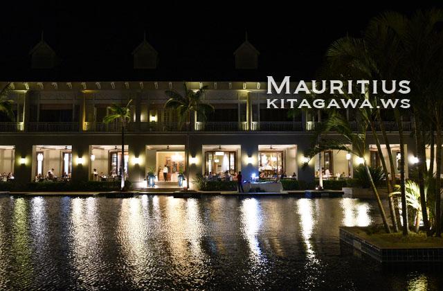 The St. Regis Mauritius Resort Hotel