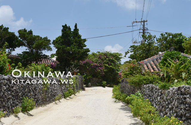 Taketomijima, Okinawa