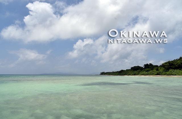 沖縄 竹富島