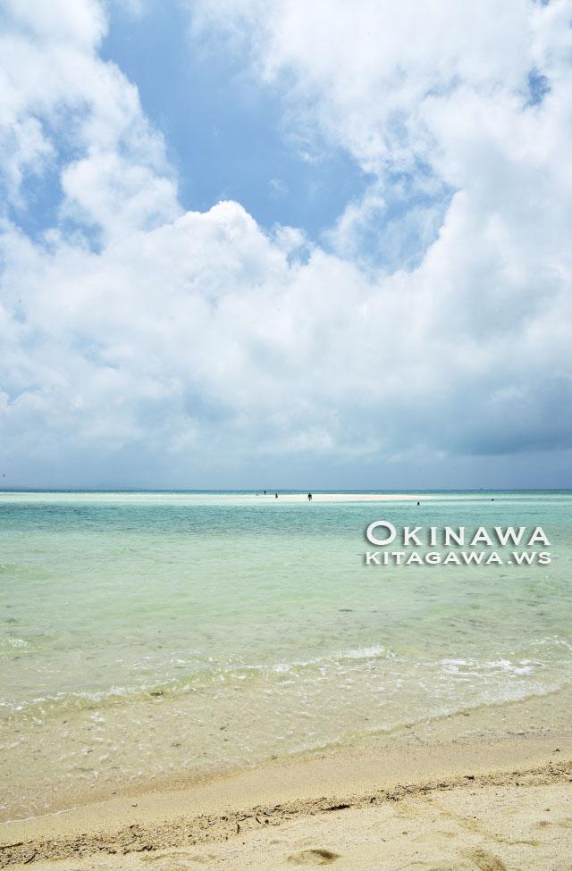 コンドイビーチ 幻の浜