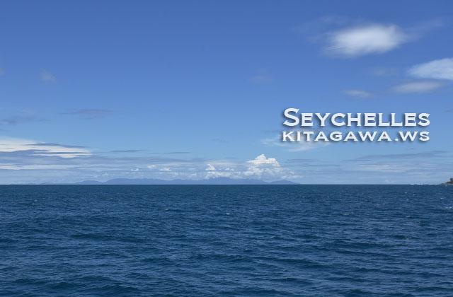セーシェル マヘ島