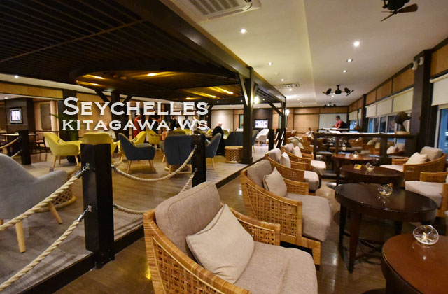 Air Seychelles Premium Lounge