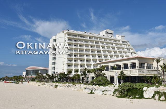 シェラトン沖縄サンマリーナリゾート ホテル宿泊記