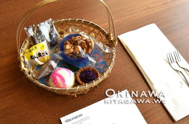 シェラトン沖縄サンマリーナリゾートホテル宿泊記ブログ
