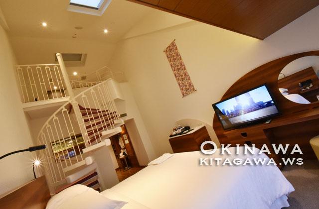 シェラトン沖縄サンマリーナリゾートホテル オーシャンメゾネット宿泊記ブログ