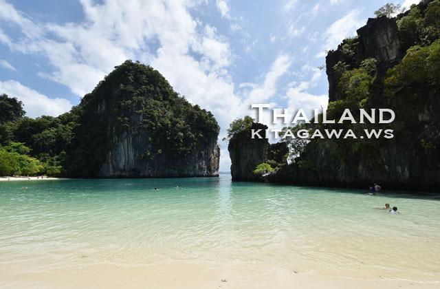 ホン島 タイ