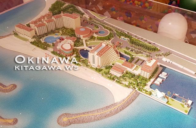 Sunmarina Resort