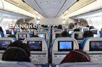 キャセイパシフィック航空エコノミークラス搭乗記