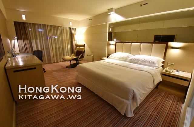 シェラトン香港ホテル&タワーズ