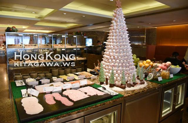 シェラトン香港ホテル宿泊記ブログ