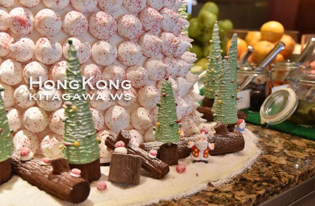 シェラトン香港ホテル