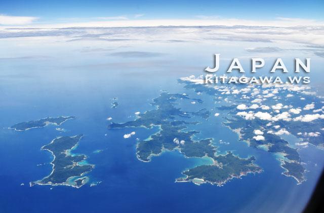 奄美大島 請島水道