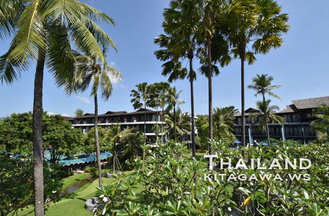 ホリデイイン リゾート クラビ アオナンビーチ ホテル