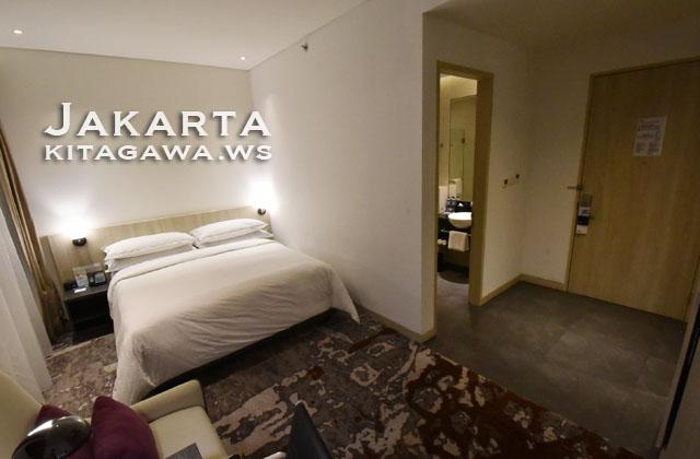 フォーポインツ ホテル ジャカルタ