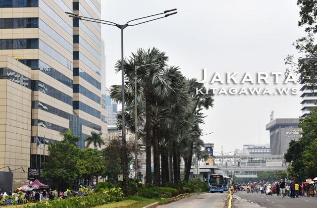 ジャカルタ おすすめ 経済的 ホテル