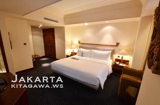 ルメリディアン ジャカルタ ホテル