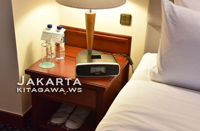 ジャカルタ おすすめ ホテル