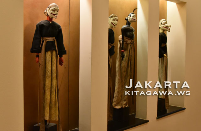 メリディアン インドネシア