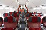ガルーダインドネシア航空ビジネスクラス搭乗記