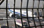 ANAビジネスクラスB787搭乗記(バンコク-羽田)