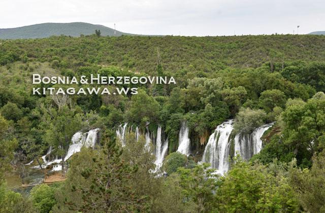ボスニアヘルツェゴビナ観光 ツアー