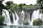 Kravica Waterfall, Bosnia and Herzegovina