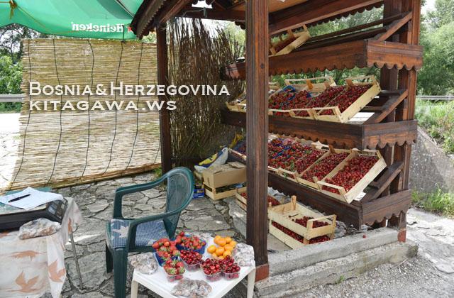 ボスニアヘルツェゴビナ観光