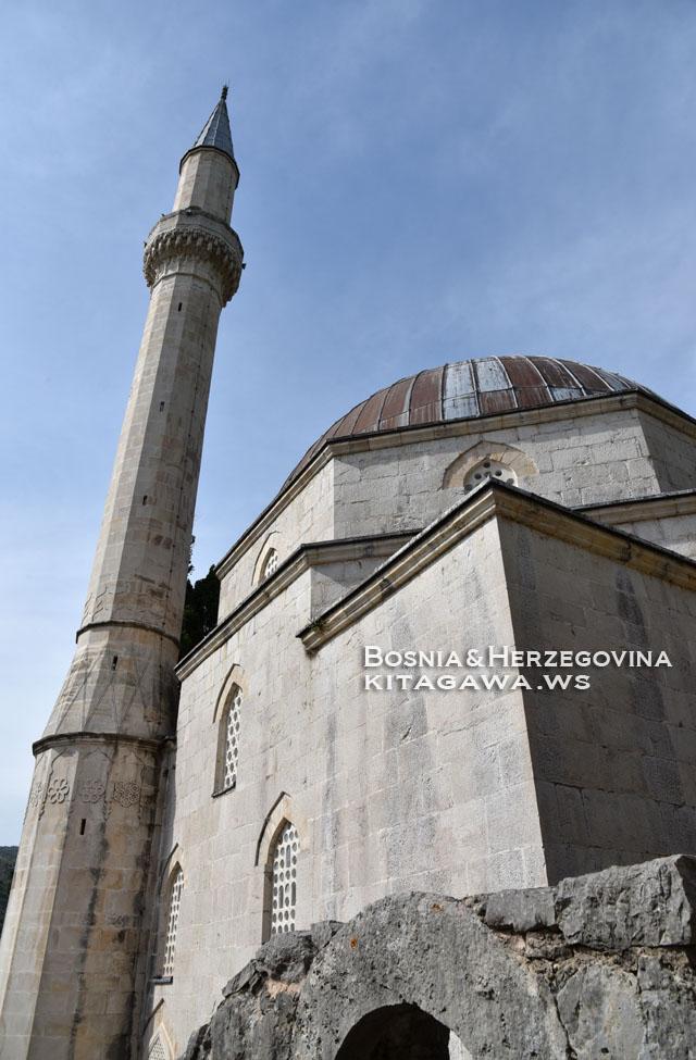ポチテリ モスク