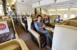 タイエアアジアX ビジネスクラス搭乗記