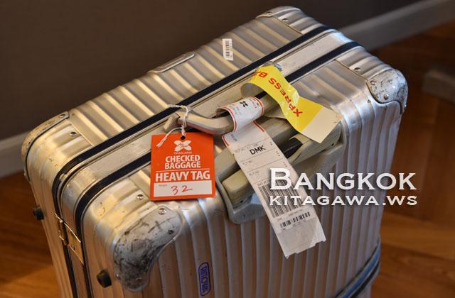 エアアジア搭乗記ブログ