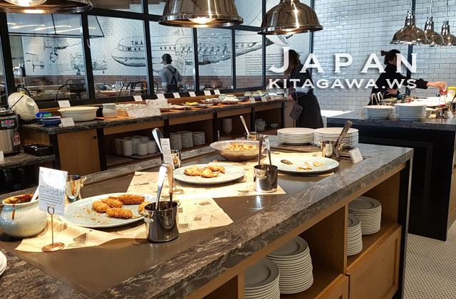 フォーポイント名古屋 朝食