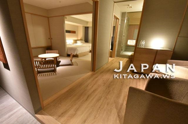 富士マリオットホテル山中湖 宿泊記ブログ