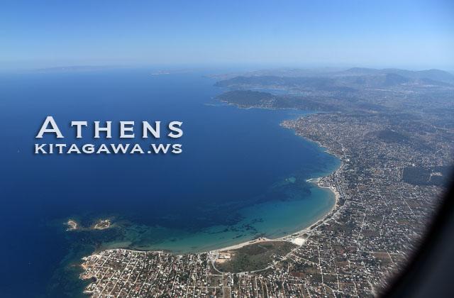 ギリシャ アテネ