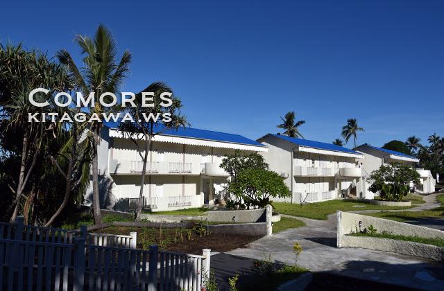 モロニ ホテル