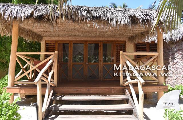 Palissandre Côte Ouest Resort & Spa