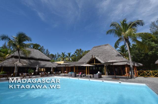 パリサンドレ コートウエスト Palissandre Côte Ouest Resort & Spa