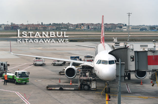 Turkish Airlines A321-200