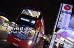 ロンドン2階建てバス