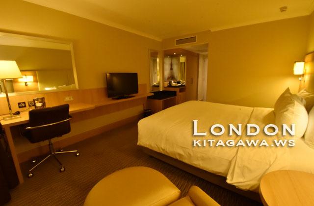 ルネッサンスロンドンヒースローホテル
