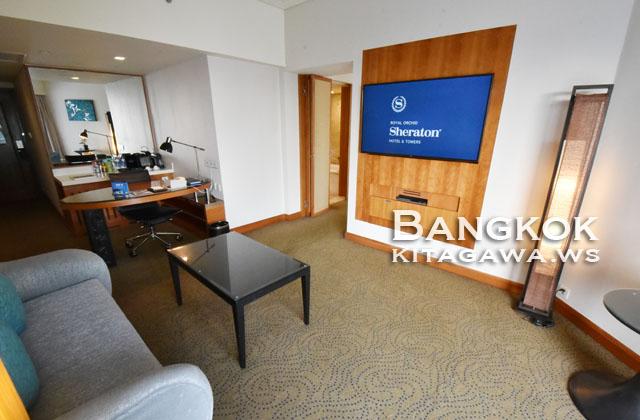 Junior Riverview Suite