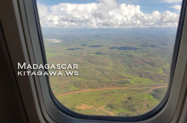 マダガスカル旅行記