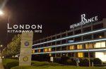 ルネッサンスロンドンヒースローホテル Renaissance London Heathrow Hotel