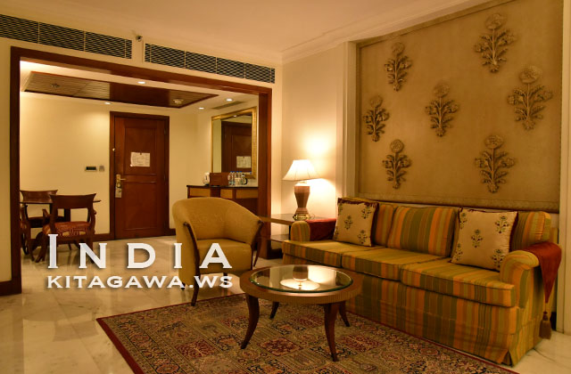 Royal Mughal Suite Room