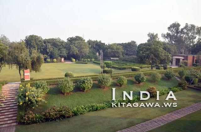 インド旅行 アグラ観光