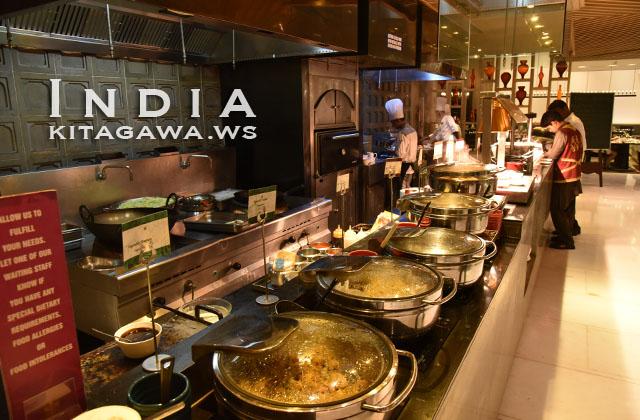 インド料理レストラン